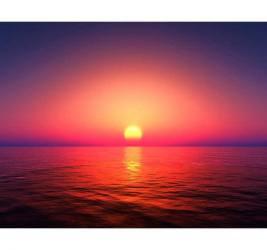 Inšpirácia - západ slnka